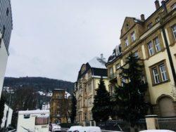 Weststadt