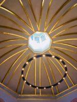 Kuppel Gnadenkapelle