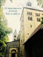 Mauritzkirche