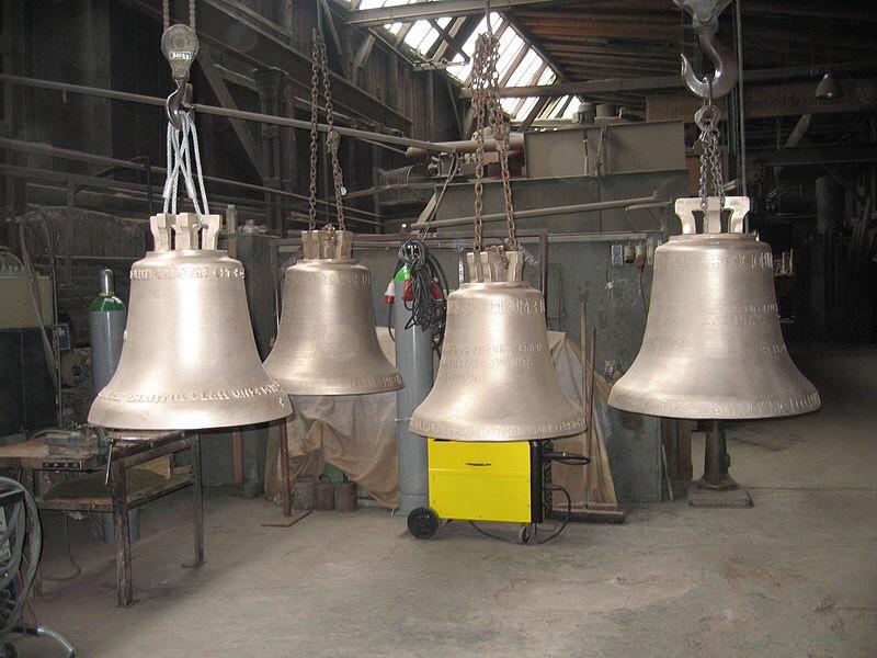 neue Glocken