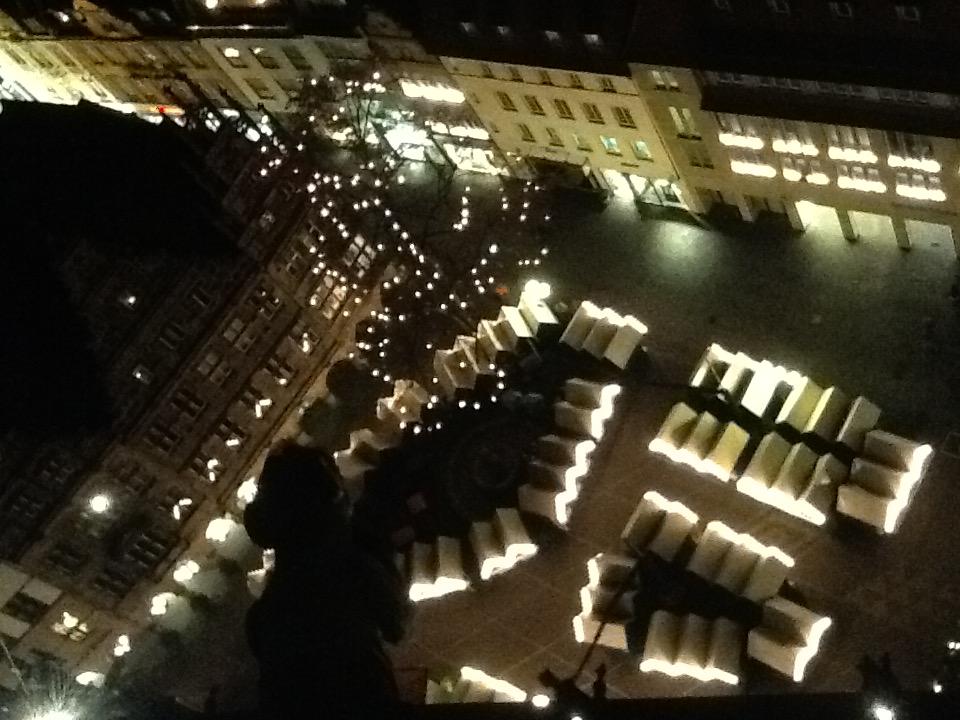 Lichtermarkt