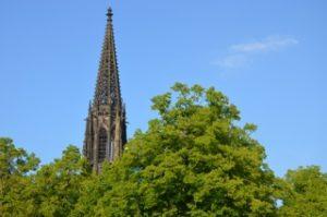 Lambertikirchturm