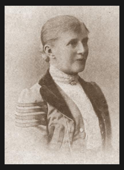 Hedwig Kiesekamp