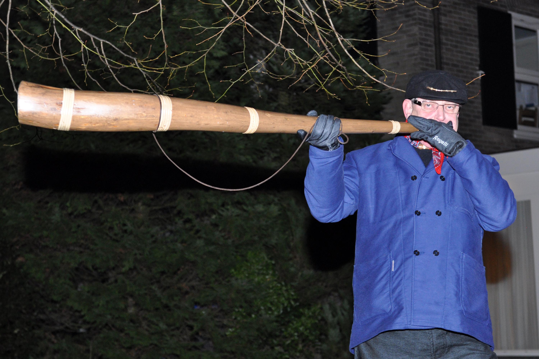 Stichting Midwinterhoornblazen Twenthe