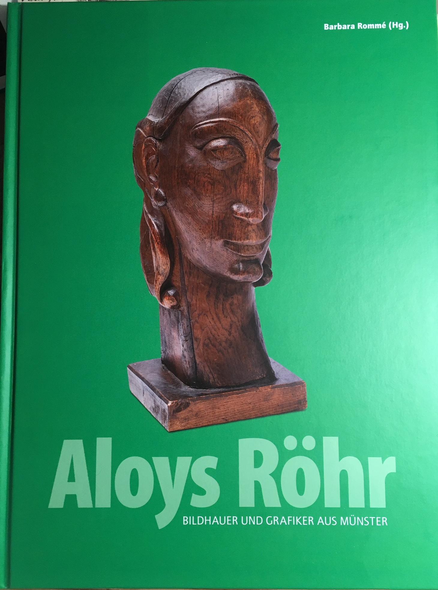 Katalog: Aloys Röhr 2009