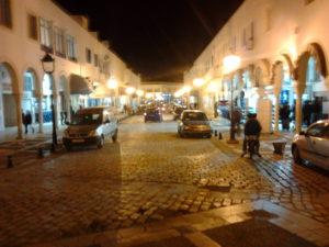 Altstadt von Monastir