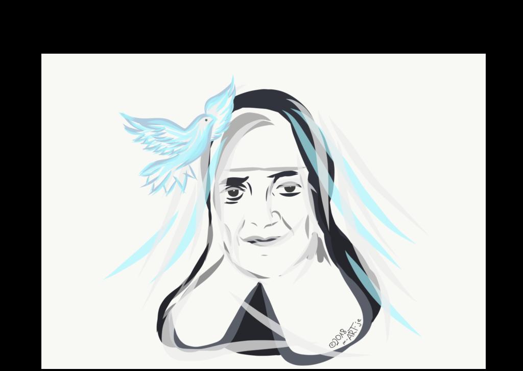 Schwester Euthymia