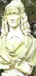 Annette aus Marmor