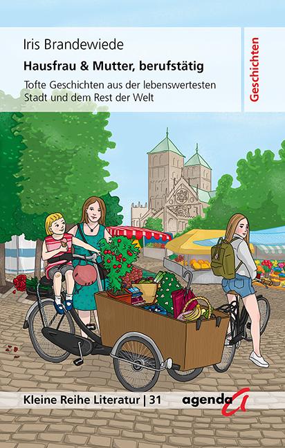 Iris Brandewiede Buch 2019