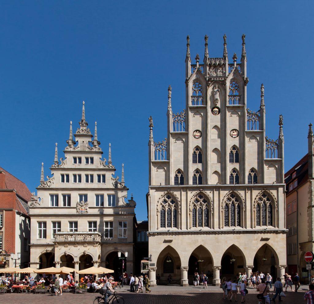 Foto: Presseamt Münster / MünsterView