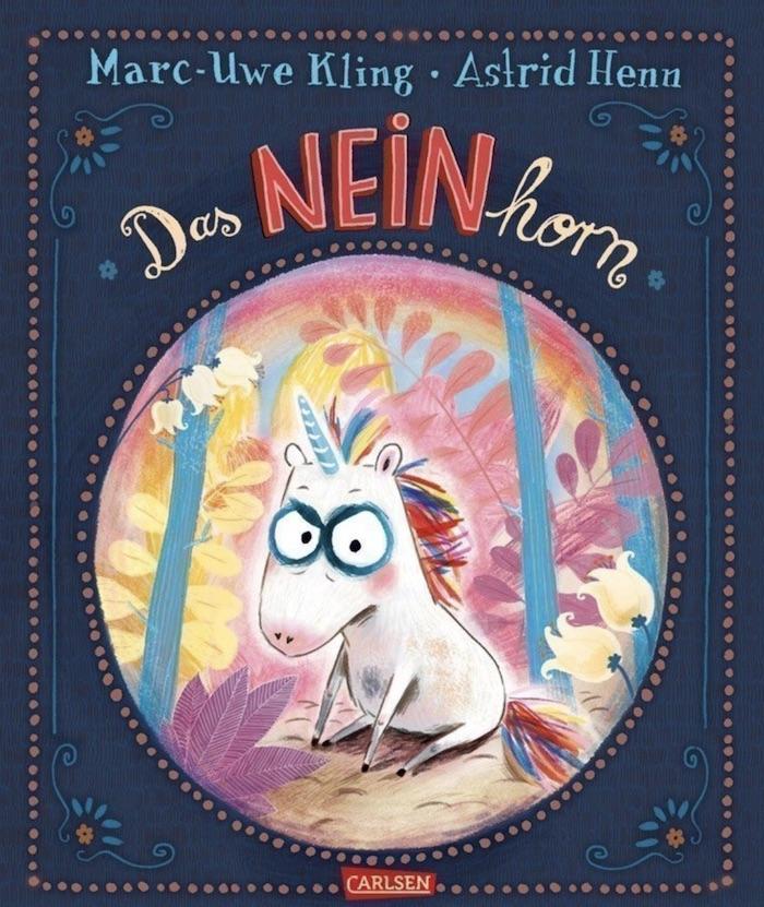 Das NEINhorn-Buch