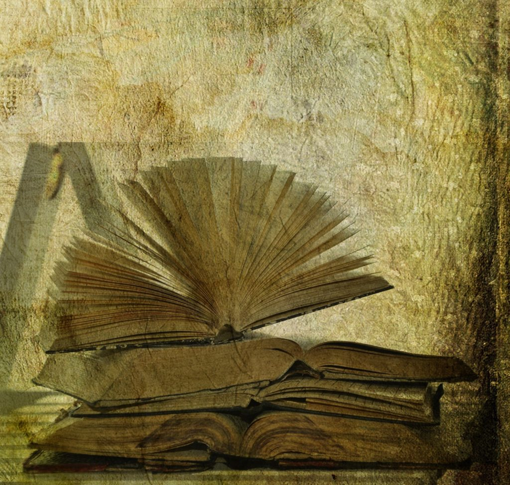 Turmstubenbücher