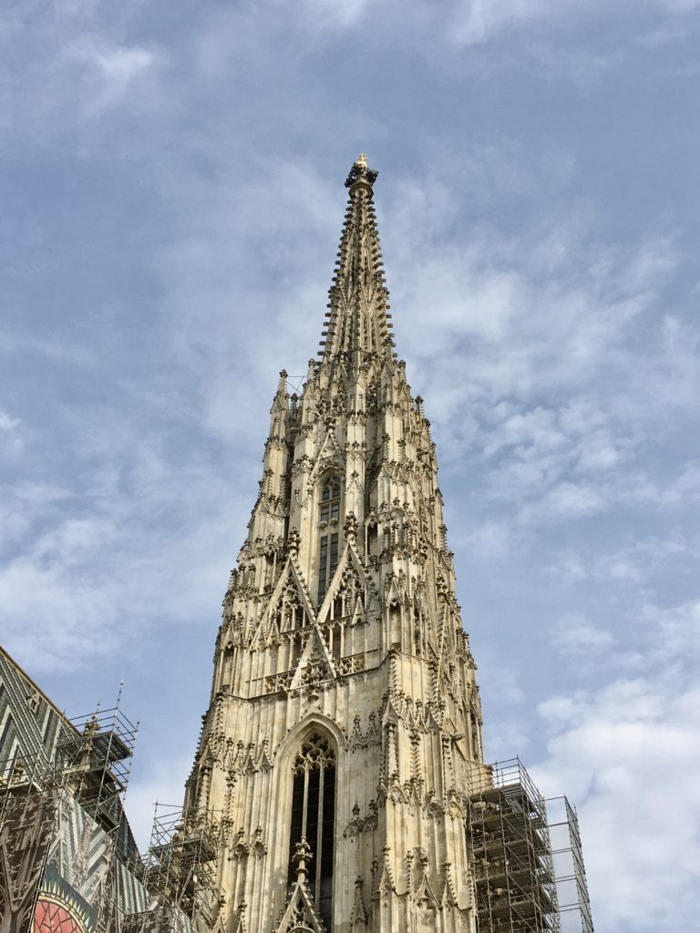 Stephansdom Südturm